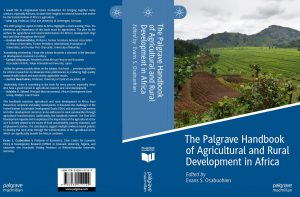 The Palgrave Handbook on Agricultural and Rural Development in Africa