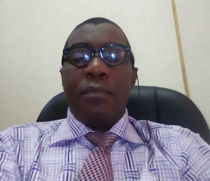 Dr. Emmanuel Oduntan